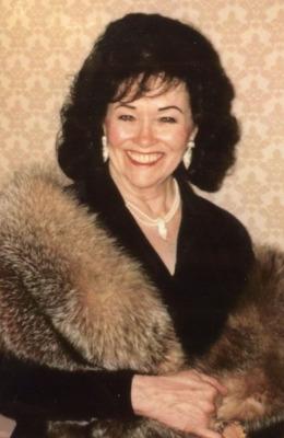 Naomi Bernice Dieterle