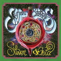 sufjan stevens silver and gold art