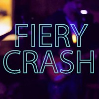 Fiery Crash logo