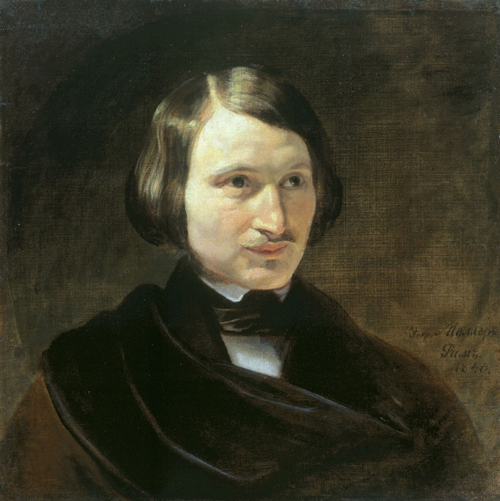 namesake nikolai gogol and gogol s circumstance essay Gogol realizes that nikolai gogol, the author, did not have a pleasant life, and he has an increasingly difficult time understanding why his father is so interested in gogol's fiction, and why ashoke felt it necessary to name gogol in the writer's honor.