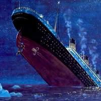 sinking titanic christian platonism