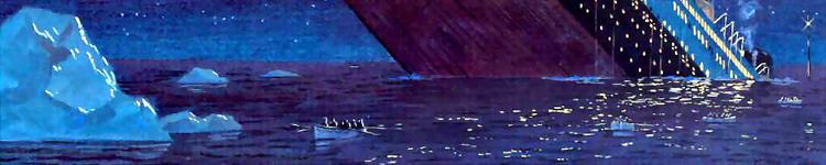 sinking titanic christian platonism header