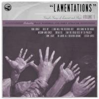 Bifrost Arts Lamentations cover