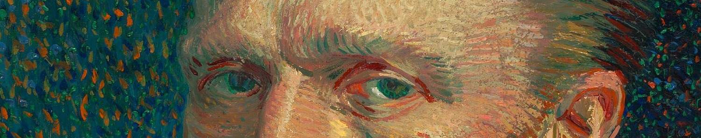 Van Gogh Starving artist